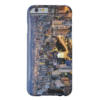 Sao Paulo Cityscape 2 Barely There iPhone 6 Case