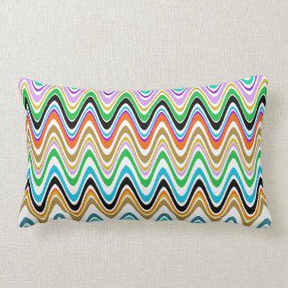 Sao Paulo Lumbar Pillow Throw Cushions