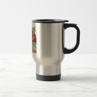 Sao Paulo Coffee Mugs