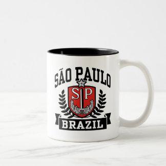 Sao Paulo Coffee Mug