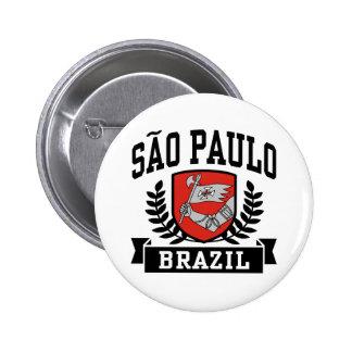 Sao Paulo Pins