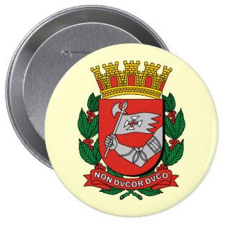 Sao Paulo SaoPaulo Brazil Pin