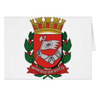 Sao Paulo SaoPaulo, Brazil Card