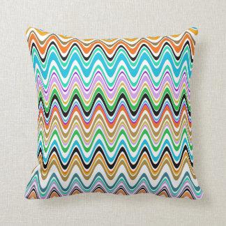 Sao Paulo Throw Pillow Throw Cushions