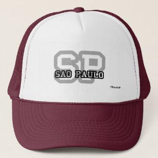 Sao Paulo Trucker Hat