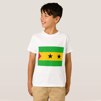 Sao Tome and Principe T-Shirt
