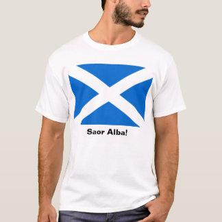 Saor Alba! T-Shirt