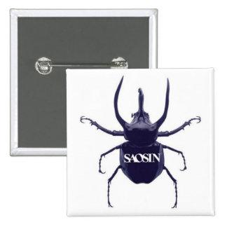 Saosin CD Button