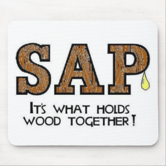 SAP MOUSE PAD