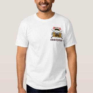 Sapper Ranger ESSAYONS T-shirts
