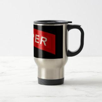 SAPPER Tab Travel Mug