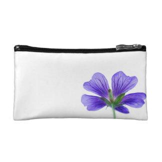 Sapphic Pride Cosmetics Bag (Violet)