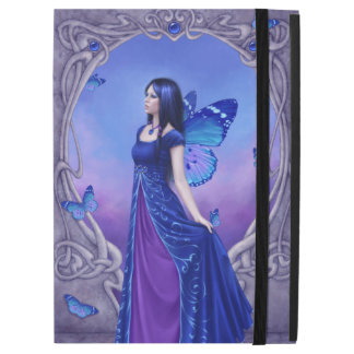 Sapphire Birthstone Fairy iPad Pro Case