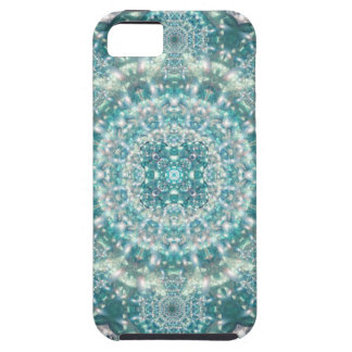 Sapphire Star Mandala Case For The iPhone 5