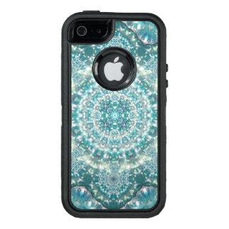 Sapphire Star Mandala OtterBox iPhone 5/5s/SE Case