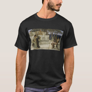 Sappho and Alcaeus T-Shirt
