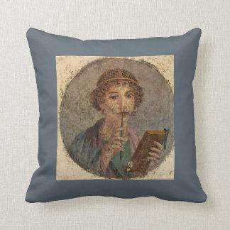 Sappho Cushion
