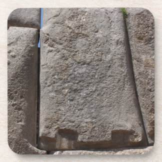Saqsaywaman Lost Alien Technology Coaster