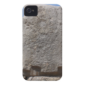 Saqsaywaman Lost Alien Technology iPhone 4 Cases