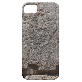Saqsaywaman Lost Alien Technology iPhone 5 Cases
