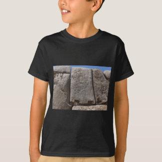 Saqsaywaman Lost Alien Technology T-Shirt