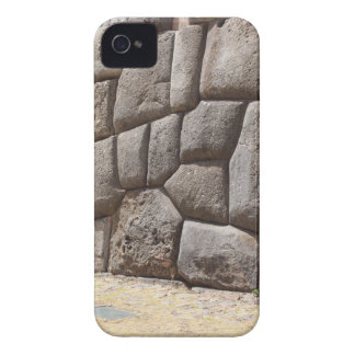 Saqsaywaman Snake Pictogram Case-Mate iPhone 4 Cases