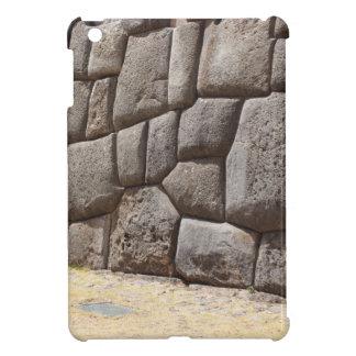 Saqsaywaman Snake Pictogram iPad Mini Covers