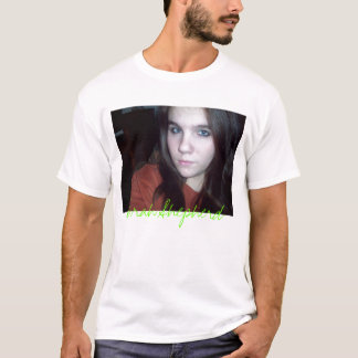 sara2, Sarah Shepherd T-Shirt