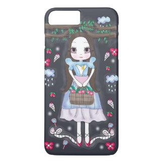Sara Forest iPhone 7 Plus Case