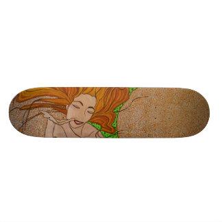 sara skateboard