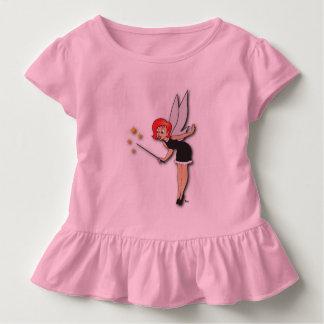 Sarabelle Magical Fairy Ruffle Shirt