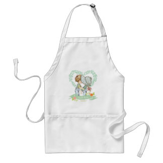"Sarah Kay ""With Love"" Apron"
