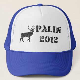 Sarah Palin 2012 Deer Hat