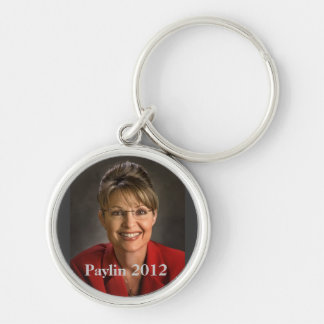Sarah Palin 2012 Key Ring