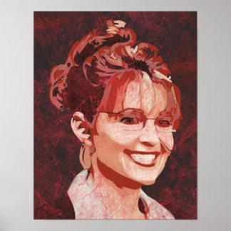 Sarah Palin - 2012 President Posters