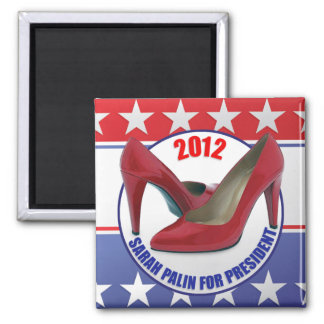 Sarah Palin 2012 - Presidential Candidate Magnet