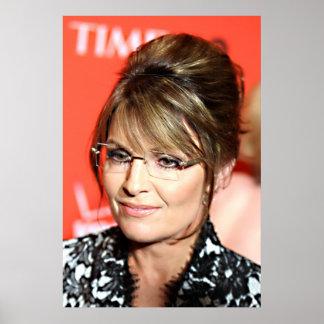 Sarah Palin Governor Posters