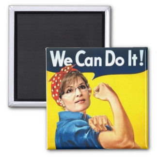 Sarah Palin Magnet