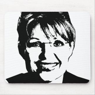 Sarah Palin Mousepad