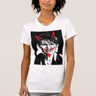 Sarah Palin-  Patan- Girly Tee