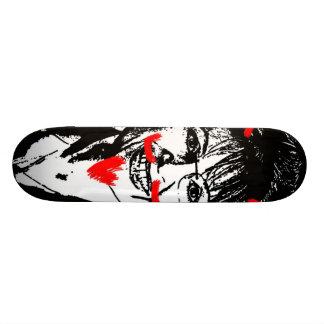 Sarah Palin- Patan- Skateboard