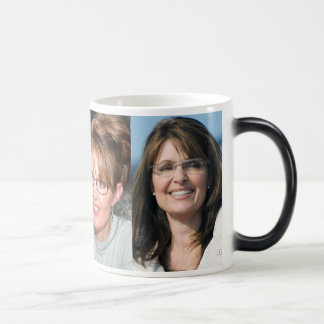 Sarah Palin Photo Mugs