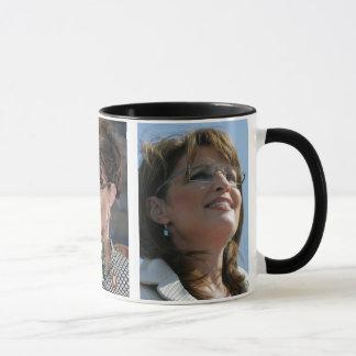 Sarah Palin - Photos Mug
