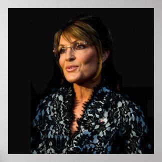 Sarah Palin Print