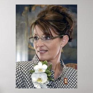 Sarah Palin Poster