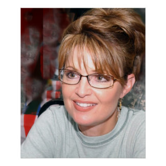 Sarah Palin - Posters