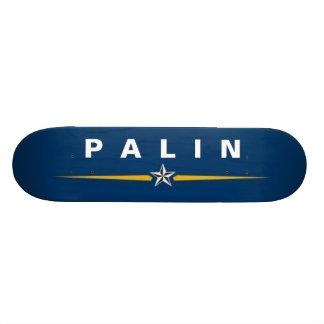 Sarah Palin Skate Decks