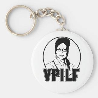 Sarah Palin VPILF Key Ring