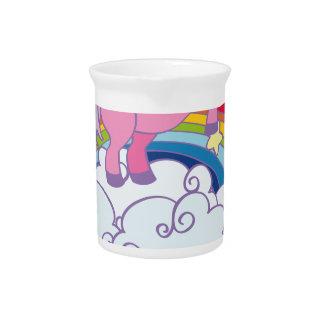 Sarah unicorn name pitcher