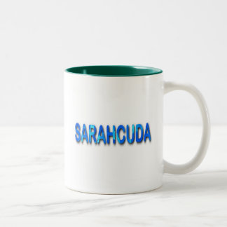 Sarahcuda, Sarah Palin Shirts Mugs